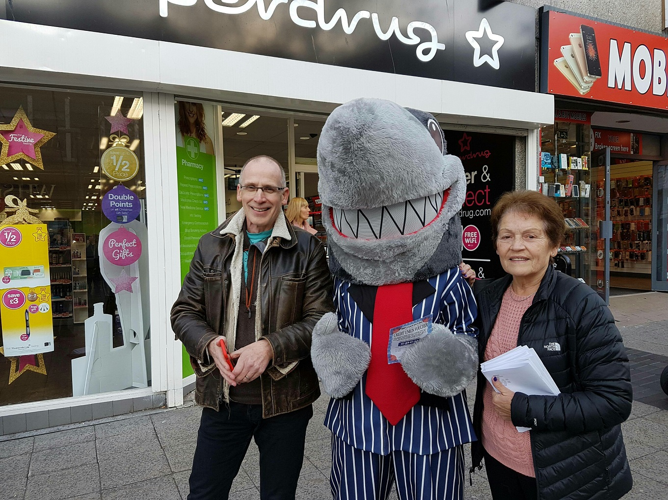 loan shark with dave and carmen