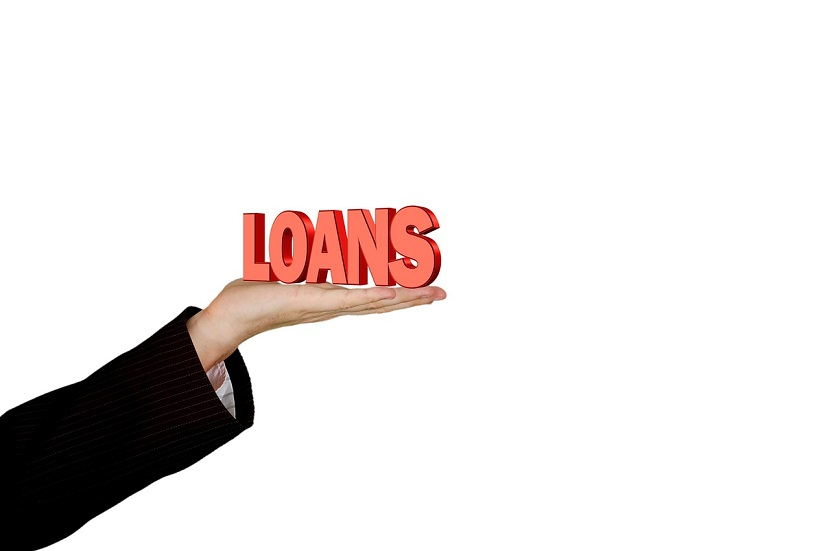 loans on a hand
